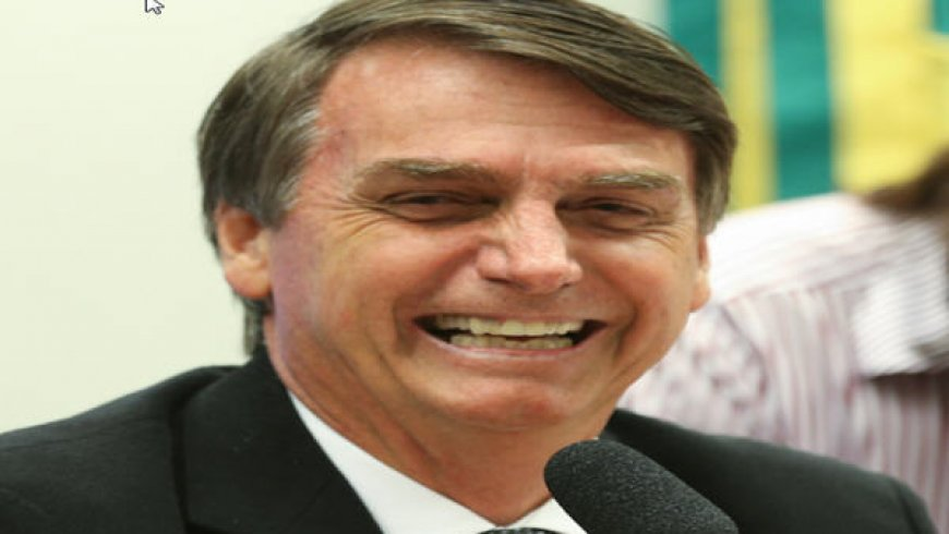 Navy admiral named Brazil's Minister of Mines and Energy