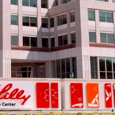 Eli Lilly Could Sell Some Older China Assets for up to $300 Million
