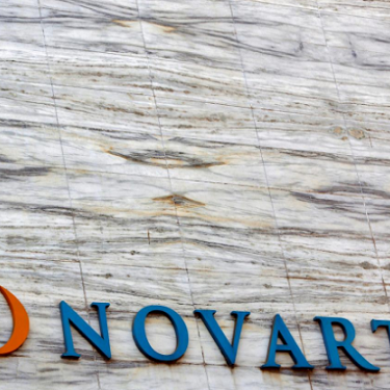 Novartis' blood disorder drug gets FDA approval for expanded use