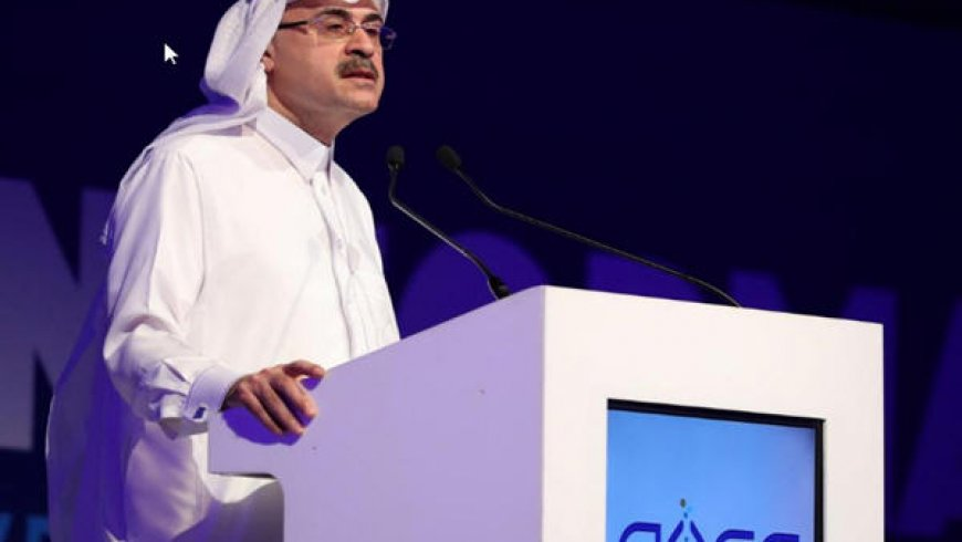 Saudi Aramco eyes $150bn of gas investments