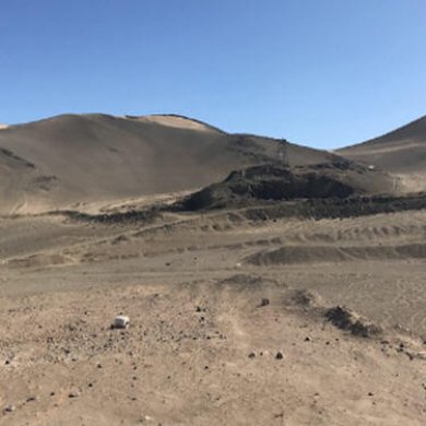 Surge Exploration to buy Atacama Cobalto property in Chile