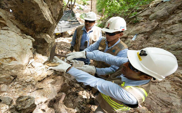 Condor Gold shares soar as Nicaragua project grows-