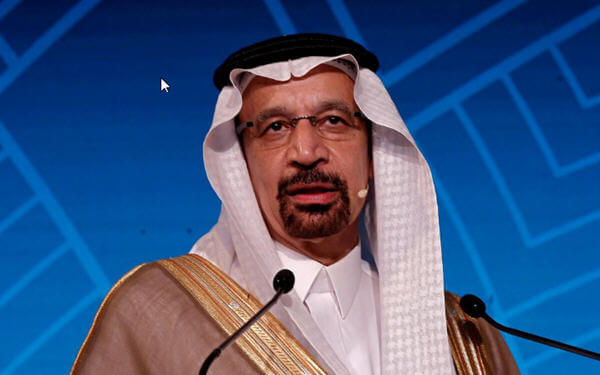 Saudi Arabia wants united front on oil output; Russia and Nigeria hold out-沙特呼吁所有盟国在石油产量问题上统一立场