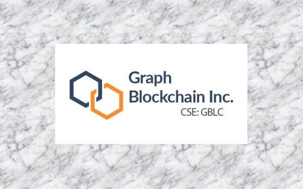 Graph Blockchain Limited(CSE:GBLC)