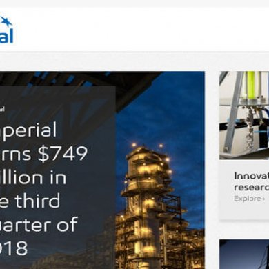 Imperial Oil to build new Canada oil sand project