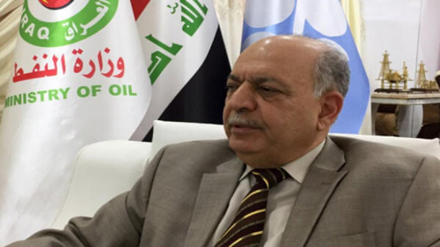 Exclusive: Iraq to increase oil output and exports, waits on Iran sanctions – minister