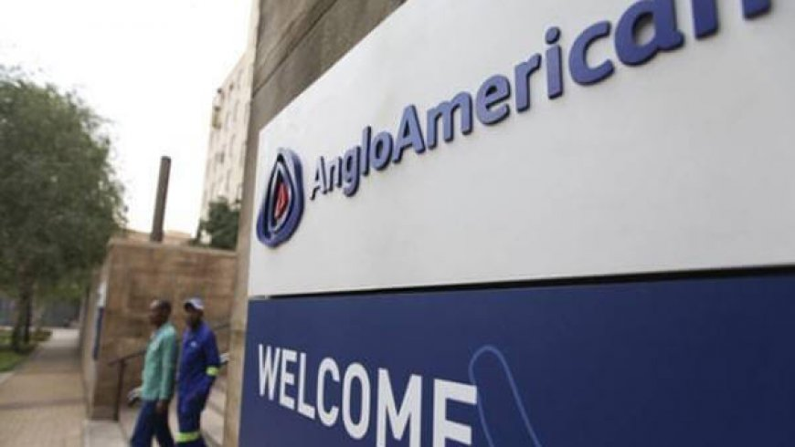 Anglo American readies for fuel cell boost to platinum