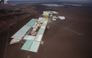 Lithium producer Albemarle takes $1.15bn stake in Australian mine-锂业巨头Albemarle以11.5亿美元入股澳洲一锂矿