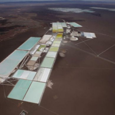 Lithium producer Albemarle takes $1.15bn stake in Australian mine