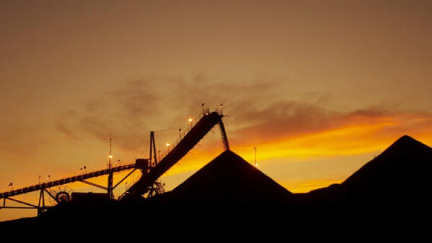 Glencore is going to get crazy rich on coal next year
