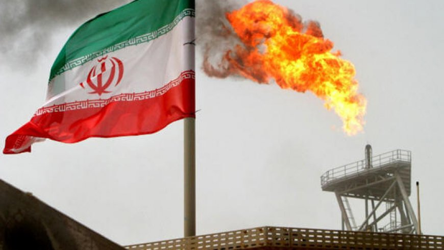 U.S. allows eight importers to keep buying Iran oil for now