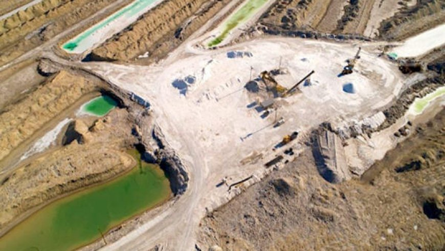 Standard Lithium, Lanxess mull Arkansas lithium joint venture