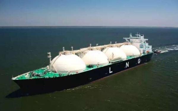 China LNG growth not slowing, says Woodside CEO-Woodside首席执行官:中国液化天然气增长未放缓