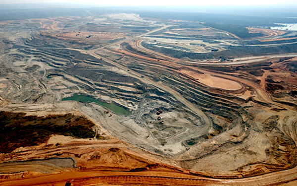 Barrick Gold eyes more copper assets in Congo – executive-高管:巴里克黄金拟收购更多刚果铜矿