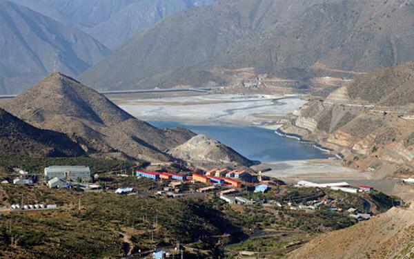 Antofagasta approves $1.3B expansion of Los Pelambres mine-智利矿企批准13亿美元铜矿扩产项目