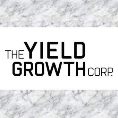 YIELD GROWTH Announces Distribution Agreement with Parcelpal