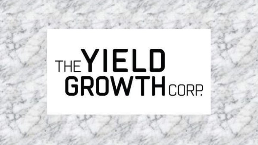 New Listing Alert: The Yield Growth (CSE: BOSS) lists on the CSE