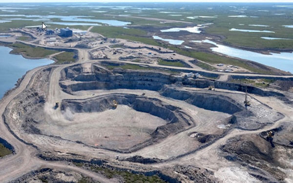 Canada's Gahcho Kué mine to produce up to 6.9M carats in 2019-