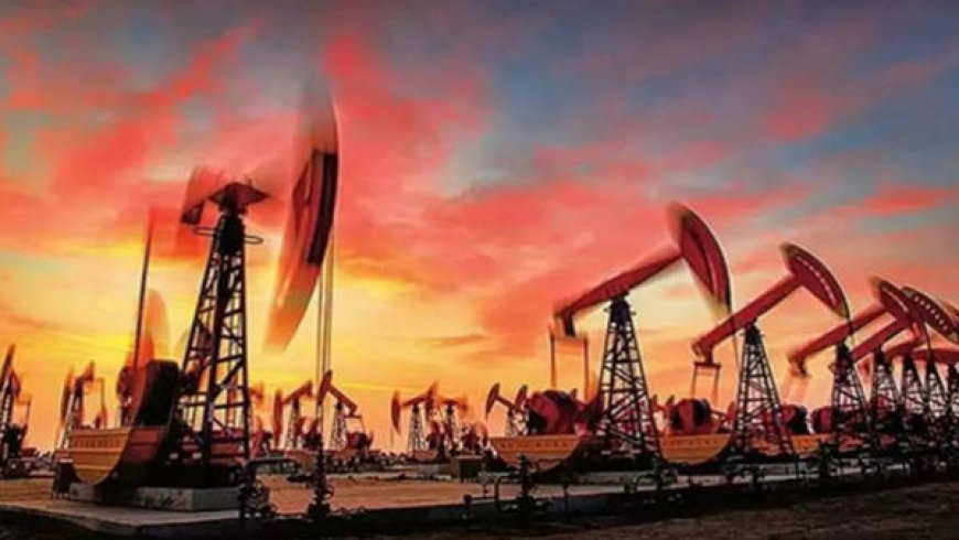China Expands Largest Gas Field; Daily Yield Is 20 Million Cubic Meters of Gas