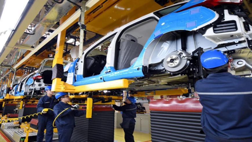 China Will Slash Car Tariffs, Trump Says in a (Vague) Tweet