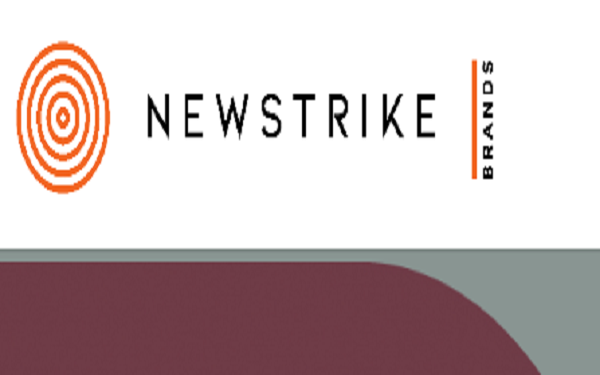 Newstrike and Neal Brothers complete agreement to create co-branded specialty food products company