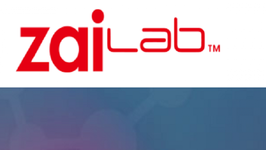 Zai Lab's NDA for PARP Inhibitor Accepted for China Review
