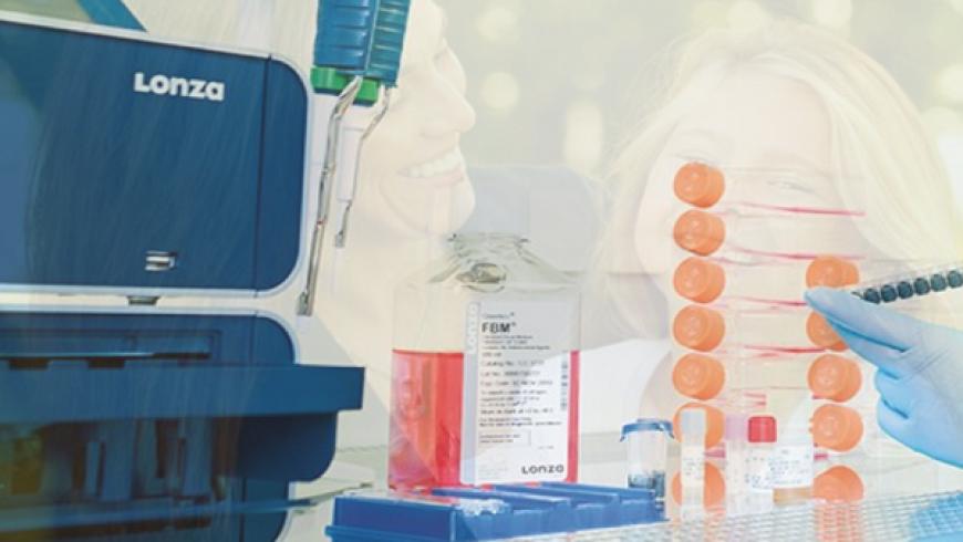 Lonza to Establish Strategic Biomanufacturing Base in China Using GE Healthcare Solution