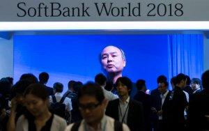 SoftBank's Vision Fund is said to plan hiring of China team, mainland office-软银愿景基金将在中国招募团队并设立办事处