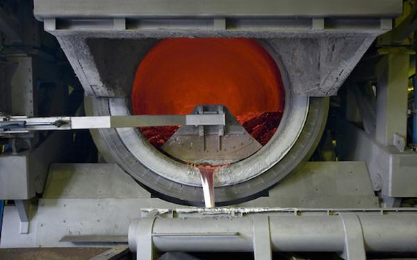 China's top aluminum firms gather to address price slump – sources-中国铝业巨头们本周将齐聚商讨应对价格下跌