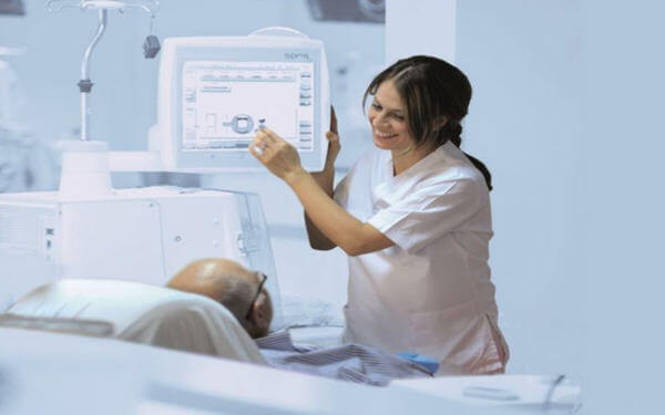 Fresenius makes a flurry of deals in Chinese dialysis clinics and hospitals-