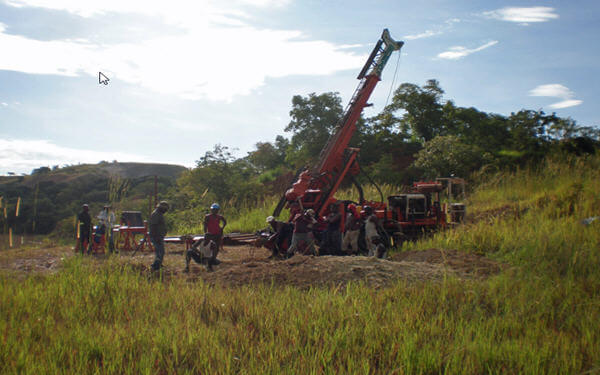 This one Congo project could supply the world with lithium-