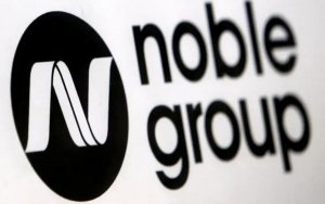 Noble Group says $3.5bn restructuring completed-诺布尔集团宣布完成35亿美元债务重组