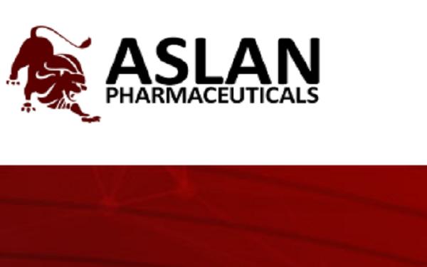 新加坡亚狮康新药ASLAN003临床试验申请通过美FDA的30天审核期