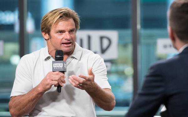 WeWork gets into the food business, backing the superfood startup of big wave surfer Laird Hamilton