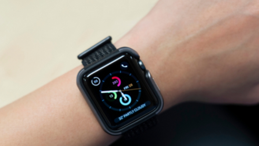 J&J and Apple Team up for AFib Program With Apple Watch