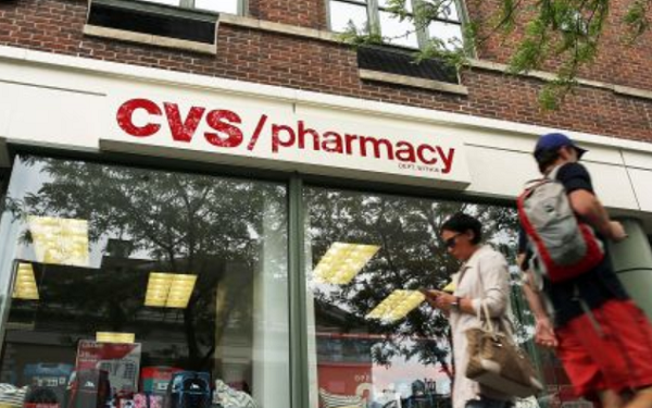 CVS, Walmart reach an agreement on a pharmacy contract after impasse,美国CVS与沃尔玛就药房合同达成协议
