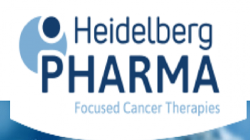Heidelberg Pharma Receives Milestone Payment From Partner Link Health