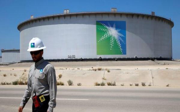 沙特阿美今年二季度將發債,為IPO鋪路