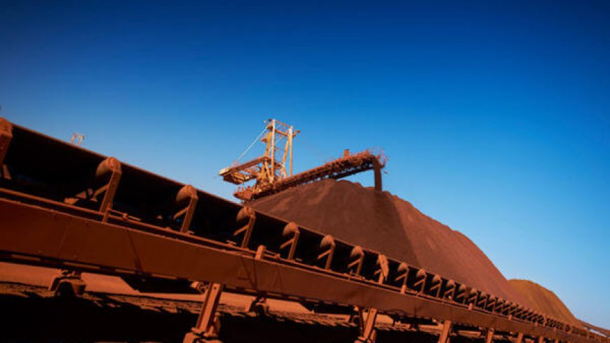 BHP said to owe $215m in underpaid iron ore royalties to Western Australia