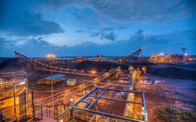 Barrick's Tongon mine hits production targets despite strikes, social unrest