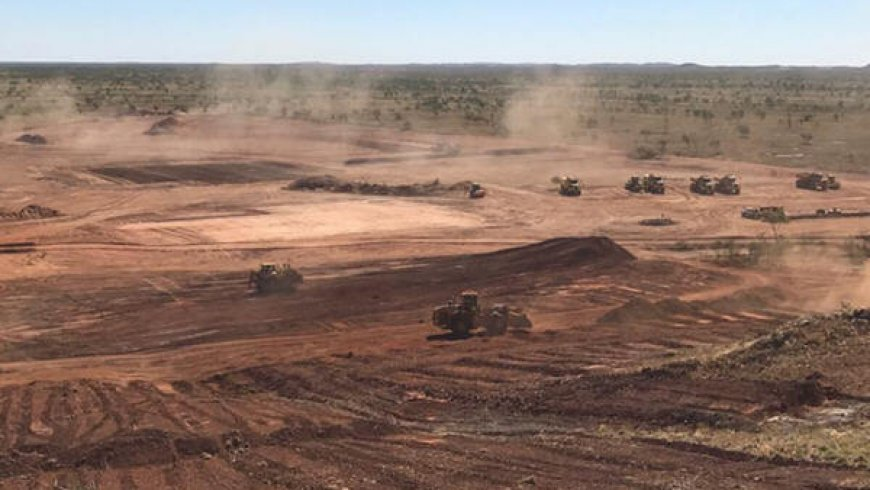 China's lithium hydroxide exports to rise this year – Pilbara CEO
