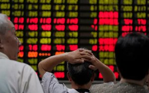Exchanges ask for share-pledge extensions to calm China market-中国交易所延长股票质押贷款期限以稳定市场