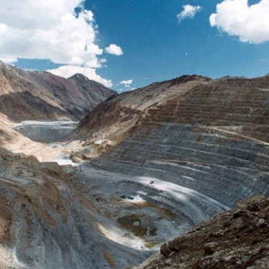 Strong last quarter leads Antofagasta to record copper output in 2018
