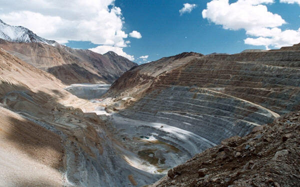Strong last quarter leads Antofagasta to record copper output in 2018-智利安托法加斯塔2018年铜产量创纪录