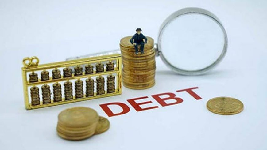 China's Cabinet Issues CNY1.39 Trillion Local Government Debt Quota Early