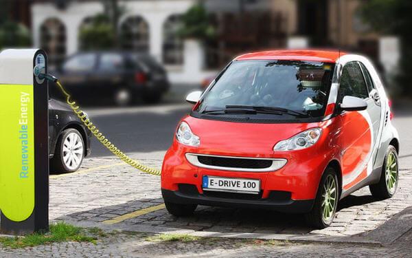 必和必拓对电动汽车的长期前景更为乐观