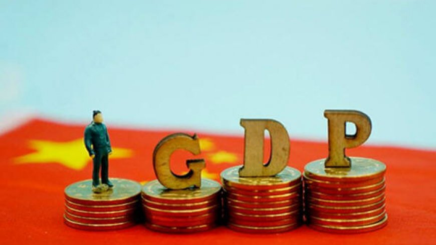 China's GDP Will Grow 6.3% This Year, Economist Survey Says