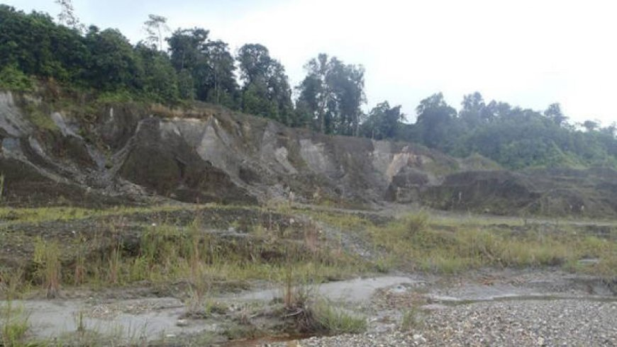 MAX Resource to develop large gold project in Colombia