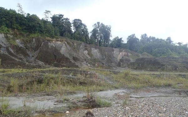 MAX Resource to develop large gold project in Colombia-MAX Resource将在哥伦比亚开发一个大型黄金项目