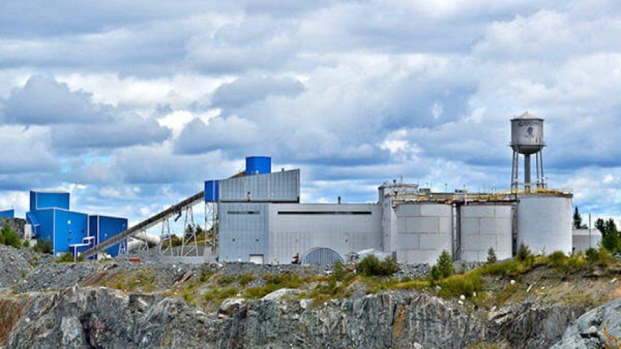 Eldorado Gold counting down to open its first mine in Canada
